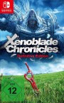 Cover von Xenoblade Chronicles: Definitive Edition