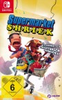 Cover von Supermarket Shriek