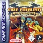 Cover von Fire Emblem: The Sacred Stones