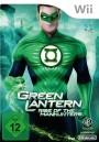 Cover von Green Lantern: Rise of the Manhunters