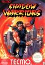 Cover von Shadow Warriors