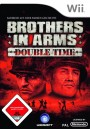 Cover von Brothers in Arms: Double Time