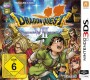 Cover von Dragon Quest VII: Fragmente der Vergangenheit