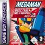 Cover von Mega Man: Battle Network 4 - Red Sun