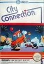 Cover von City Connection