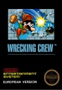 Cover von Wrecking Crew