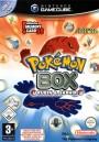 Cover von Pokémon Box: Rubin & Saphir
