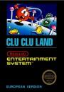 Cover von Clu Clu Land