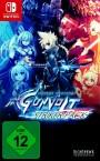 Cover von Azure Striker GUNVOLT: Striker Pack