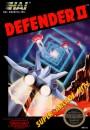 Cover von Defender II