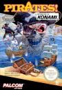 Cover von Pirates!