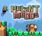 Cover von Mutant Mudds Deluxe