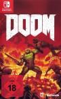 Cover von DOOM