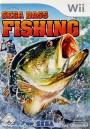 Cover von SEGA Bass Fishing
