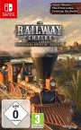 Cover von Railway Empire: Nintendo Switch Edition
