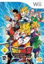 Cover von Dragon Ball Z: Budokai Tenkaichi 2