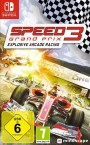 Cover von Speed 3: Grand Prix