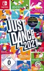 Cover von Just Dance 2021