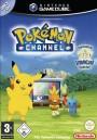 Cover von Pokémon Channel