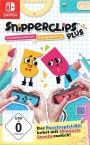Cover von Snipperclips Plus: Zusammen schneidet man am besten ab!