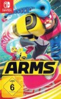 Cover von ARMS