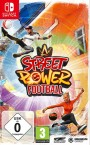 Cover von Street Power Football