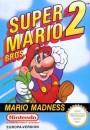 Cover von Super Mario Bros. 2