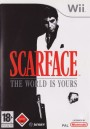 Cover von Scarface: The World is Yours