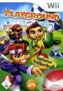 Cover von EA Playground