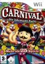 Cover von Carnival: Die Jahrmarkt-Party