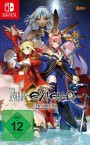 Cover von Fate/Extella: The Umbral Star