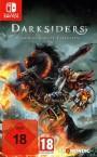 Cover von Darksiders: Warmastered Edition