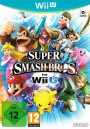 Cover von Super Smash Bros. for Wii U