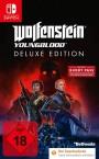 Cover von Wolfenstein: Youngblood