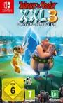 Cover von Asterix & Obelix XXL3: Der Kristall-Hinkelstein!