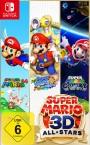 Cover von Super Mario 3D All-Stars