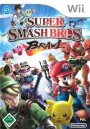 Cover von Super Smash Bros. Brawl