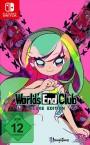 Cover von World's End Club