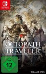 Cover von Octopath Traveler