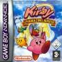 Cover von Kirby & die Wundersame Spiegelwelt