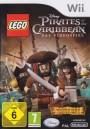 Cover von LEGO Pirates of the Caribbean: Das Videospiel