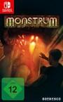 Cover von Monstrum