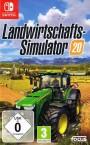 Cover von Landwirtschafts-Simulator 20