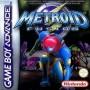 Cover von Metroid Fusion