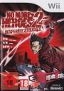 Cover von No More Heroes 2: Desperate Struggle