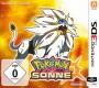 Cover von Pokémon Sonne