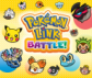 Cover von Pokémon Link: Battle!