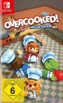 Cover von Overcooked! Special Edition
