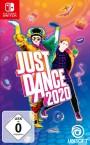 Cover von Just Dance 2020