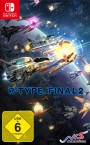 Cover von R-Type Final 2
